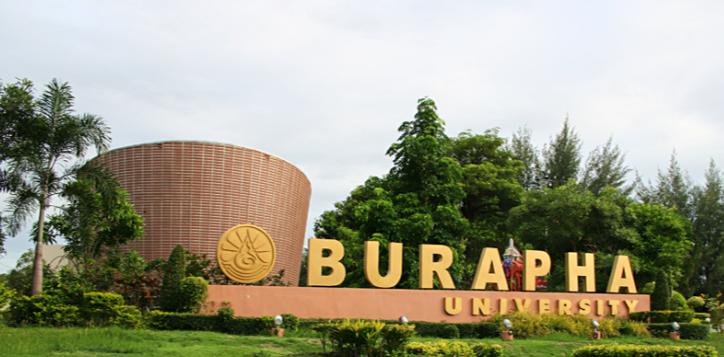 泰国东方大学视觉艺术与设计硕士专业学费和申请条件