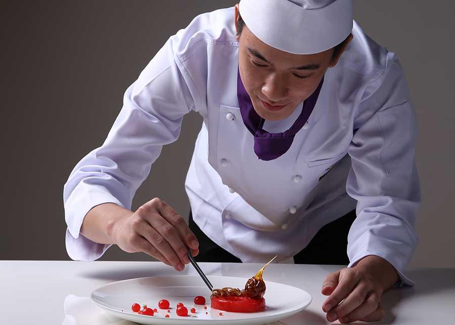 曼谷大学烹饪艺术与设计专业