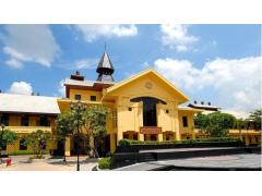 泰国国立法政大学2021博士留学条件和学费标准