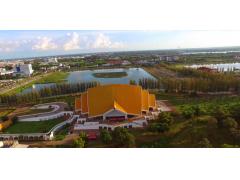 泰国孔敬大学(KKU)2021年硕士招生专业和学费标准