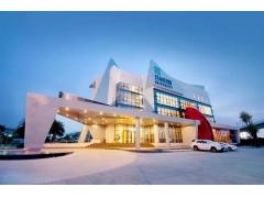 泰国艺术大学国际酒店管理专业开设课程和学费
