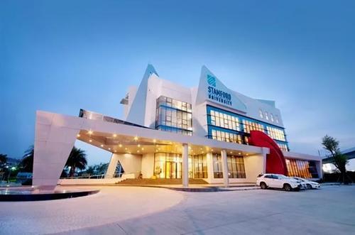 泰国艺术大学酒店管理专业