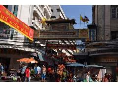 留学生在泰国曼谷唐人街游玩值得去的11座咖啡店推荐