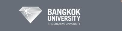 曼谷大学logo