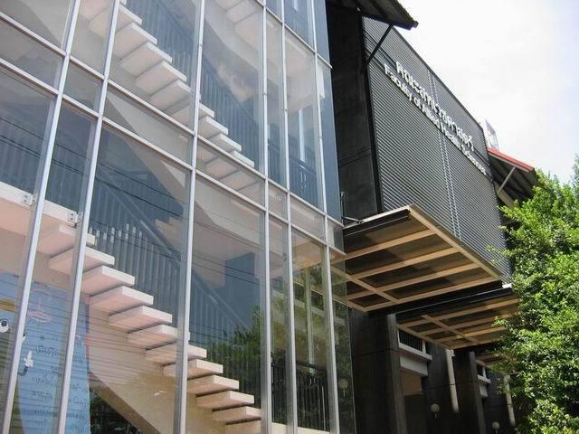 朱拉隆功大学体育学院