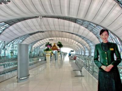 泰国留学出境须知