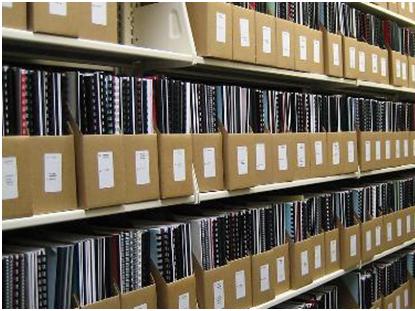 出国留学档案应该放哪里?