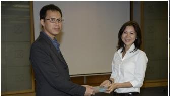 曼谷大学开展就业指导培训和研习会