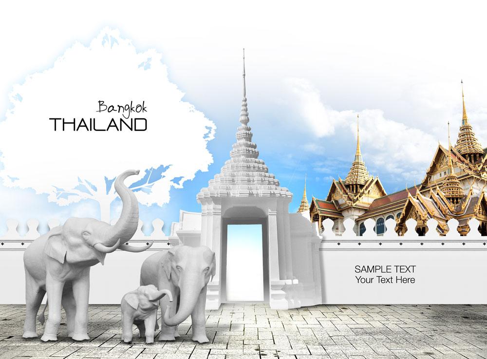 【走进泰国】咱们国人来泰国 多学点常识 别打擦边球了 好吗?