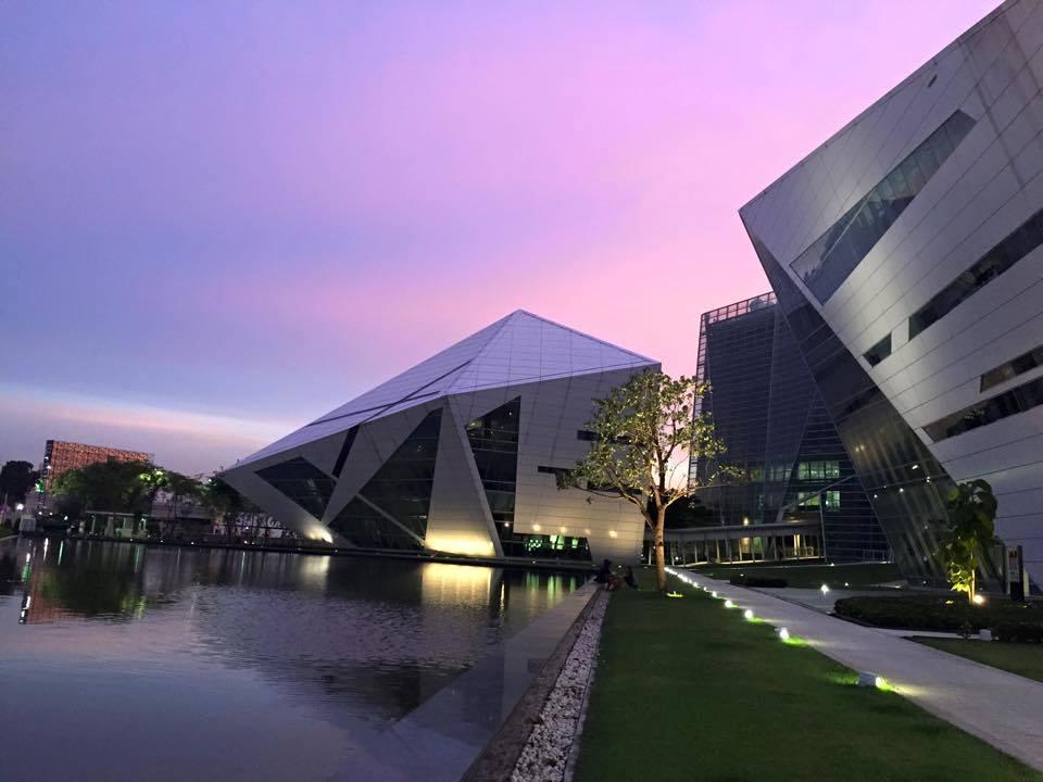 申请曼谷大学退费标准