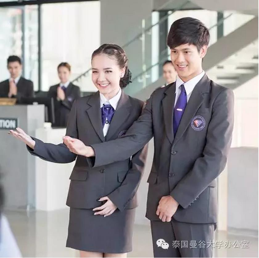 【曼谷大学本科优势专业(三)】旅游管理