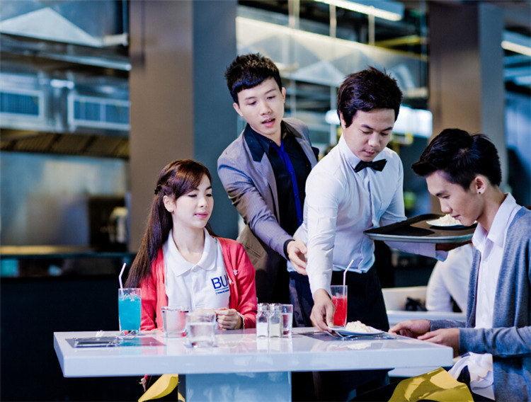 【曼谷大学优势专业(九)】国际酒店及餐厅管理