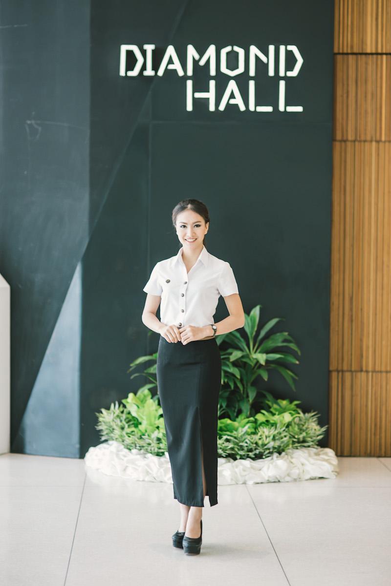 【曼谷大学校服】在曼谷大学应该穿什么校服?