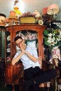 【曼大就业】中国籍毕业生在泰电视台任职