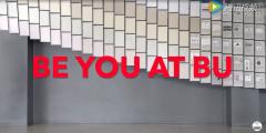 【BE YOU AT BU】在这里你可以成就你自己