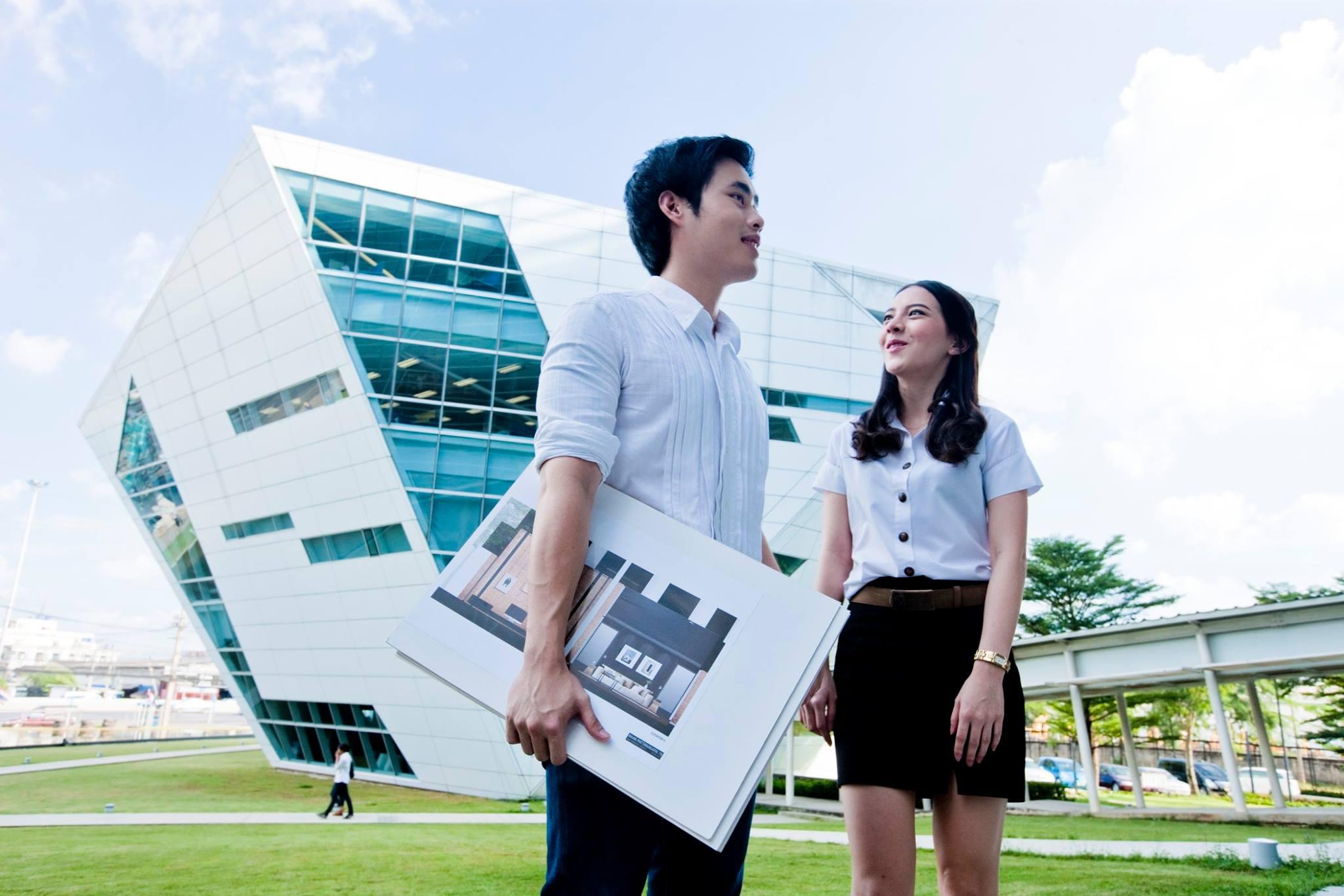 【校历】2017年曼谷大学校历
