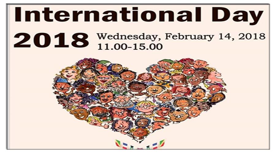 【校园活动】曼谷大学国际学院国际日