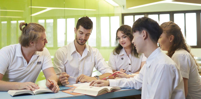 泰国留学|未来就业市场对人才需求的10项技能
