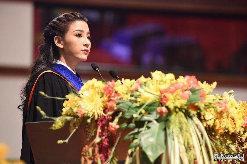 泰国曼谷大学2019年毕业典礼即将到来