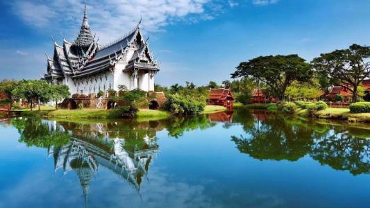 泰国朱拉隆功大学2020年申请条件学费标准