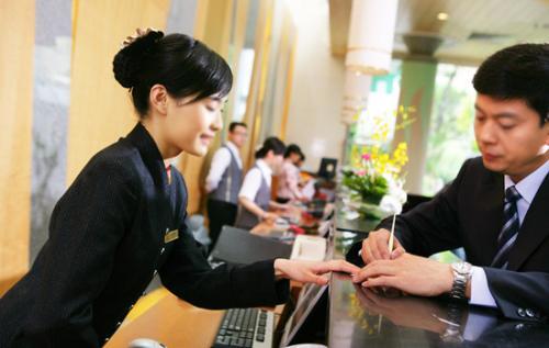 易三仓大学酒店及旅游管理专业优势和发展方向