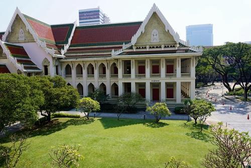 一起认识泰国朱拉隆功大学(Chulalongkorn University)