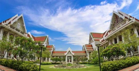 泰国朱拉隆功大学传播设计专业优势和发展方向