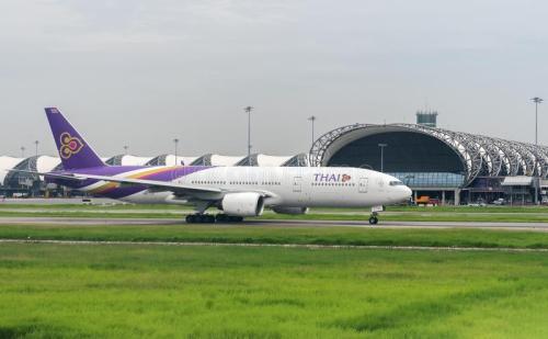 泰国曼谷大学航空专业怎么样?有什么优势?