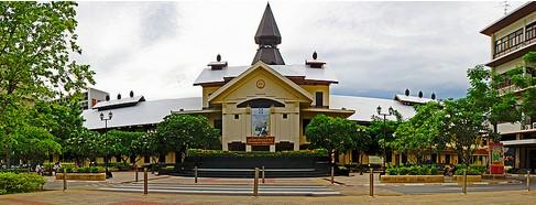 泰国国立法政大学的泰国研究专业优势和就业方向