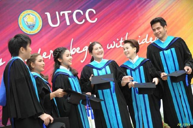 一起认识以商务、经贸实力闻名于东南亚的泰国商会大学