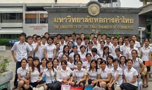 泰国商会大学怎么样?有哪些热门的学院和专业?