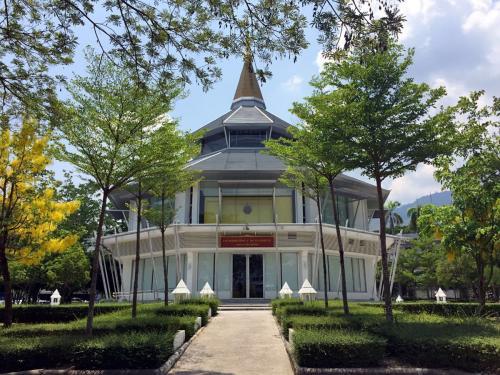 泰国清迈大学语言班要怎么申请? 申请材料清单
