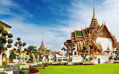 中国教育部推荐供留学生选择的泰国大学名单(更新中)