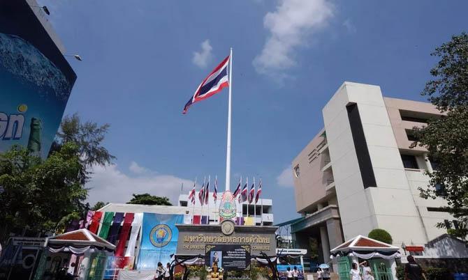 泰国商会大学有哪些好专业可以选择?