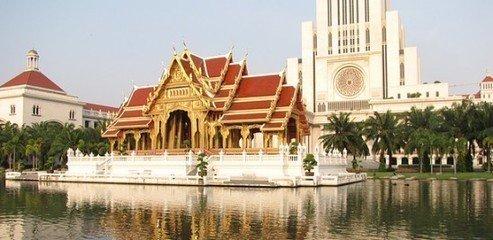 泰国大部分高校今年招生时间及批次