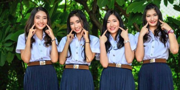 高考成立不理想怎么办?高考后去泰国留学困难吗?