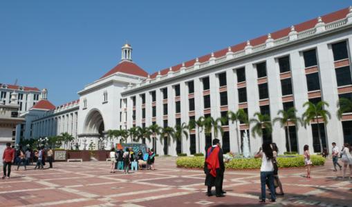 泰国易三仓大学世界排名怎么样?相当于国内几本大学