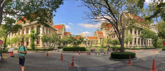朱拉隆功大学2020-2021留学生招生入学时间