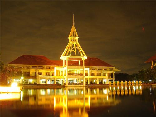 泰国国立法政大学2020-2021年留学生申请时间有几次?