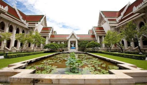 泰国农业大学本科和硕士生申请和入学时间