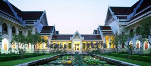泰国东方大学(布拉帕大学)怎么样?看看学长学姐们的分享你就懂了