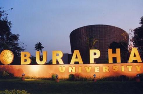 泰国东方大学有哪些热门专业?布拉帕大学热门专业清单