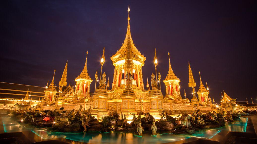 去泰国留学生最关心的7个留学问题