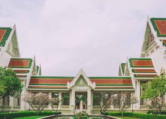 朱拉隆功大学2021年申请条件和申请材料清单