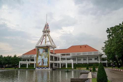泰国国立法政大学硕士有什么热门专业?