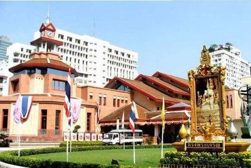 泰国诗纳卡宁威洛大学2021年教育学博士招生信息和费用标准