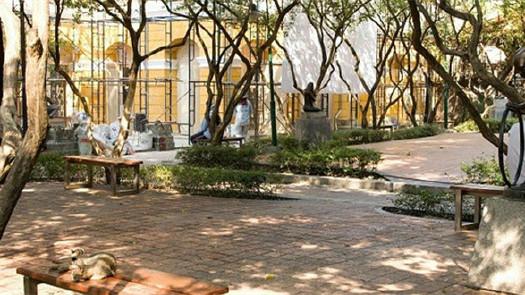 泰国艺术大学2021年度入学费用多少?有什么热门专业?