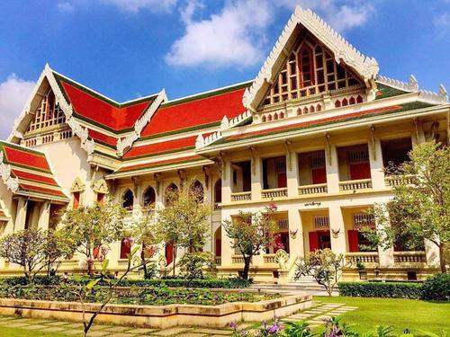 泰国朱拉隆功大学2021年奖学金政策及留学申请要求