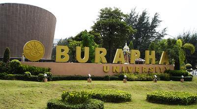 泰国东方大学2021年有哪些热门院系和专业