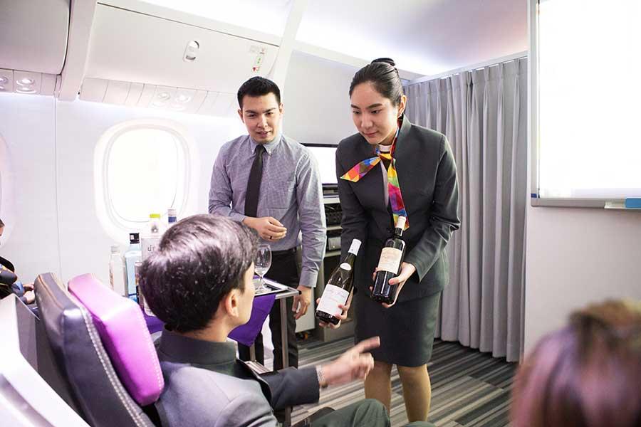 泰国曼谷大学2021年热门的八大专业推荐